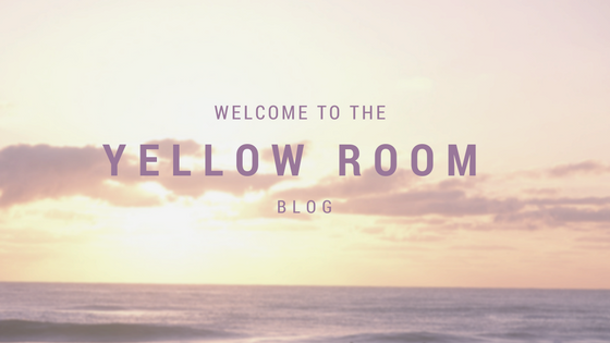The yellow room blog